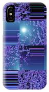 Moveonart Inter Dimensional Shift One IPhone Case