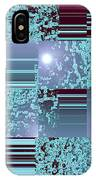 Moveonart Inter Dimensional Shift Three IPhone Case