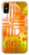 Moveonart Life Revelation IPhone Case
