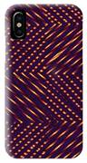 Moveonart Lite In Nite 1 IPhone Case