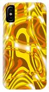 Moveonart New Composition 1 IPhone Case