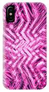 Moveonart Pink Shock IPhone Case