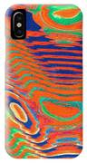 Moveonart Spontaneous Abstract 1 IPhone Case