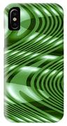 Moveonart The Wave Of The Future Is Here 2 IPhone Case