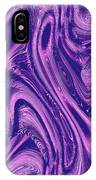 Moveonart True Color Of The Conversation IPhone Case