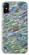 Moveonart Untitled 1 2005 IPhone Case