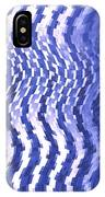 Moveonart Urban Waves 2 IPhone Case