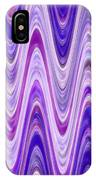 Moveonart Waves Of New Life IPhone Case