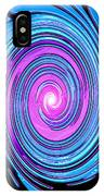 Moveonart Waves Of Renewal I IPhone Case