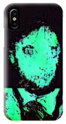 Mr. Fright By Nite IPhone Case