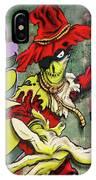 Mr. Graffiti IPhone Case