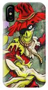 Mr. Graffiti IPhone Case