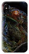 Mr Toads Wild Eyes IPhone Case
