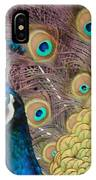 Mr. Twinkletoes IPhone Case