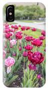 Msu Spring 19 IPhone Case
