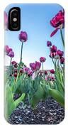 Msu Spring 20 IPhone Case