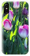 Msu Spring 3 IPhone Case