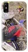 Mud Mayhem IPhone Case