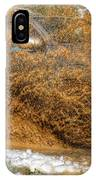 Mudslide IPhone Case