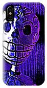 Muertos 2 IPhone Case
