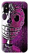Muertos 3 IPhone Case