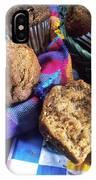 Muffins IPhone Case