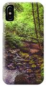 Muir Woods No. 3 IPhone Case