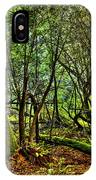 Muir Woods Rejuvenation IPhone Case