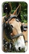 Mule 5 IPhone Case