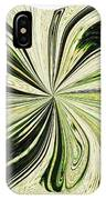 Multi-color Butterfly Pillow IPhone Case