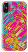 Multiple Open Tabs 1 IPhone Case by Joy McKenzie