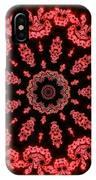 Muluc 9 IPhone Case
