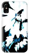 Mums In Abstract IPhone Case