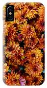 Mums The Word IPhone Case