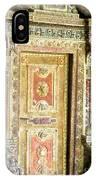 Munich Detail 10 IPhone Case
