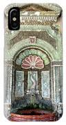 Munich Detail 15 IPhone Case