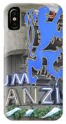 Munich Detail 2 IPhone Case