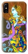 Murlimanohar Shyaam IPhone Case