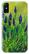 Muscaris 4590 IPhone Case
