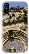 Museo De Bellas Artes. IPhone Case