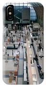 Museum D'orsay Paris IPhone Case