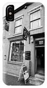 museum of the Jewellry quarter Birmingham UK IPhone Case