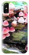 Mushroom Condo IPhone Case