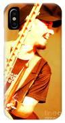 Music Is Joyful Noise IPhone Case