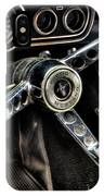 Mustang 330 IPhone Case