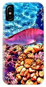 Mutton Reef IPhone Case