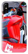 Mv Agusta - Color IPhone Case