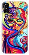 My Brain IPhone Case