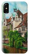 My Dream House IPhone Case