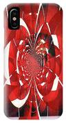 My Funny Valentine IPhone Case